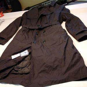 DSCP Mens James Bond All weather coat 46L